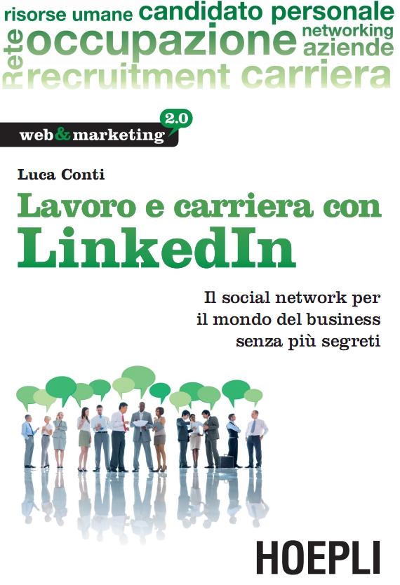 Lavoro e carriera con LinkedIn