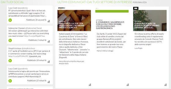 Comunicazione & Marketing - Magazine cover